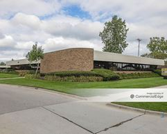 Point East Office Center - Roseville