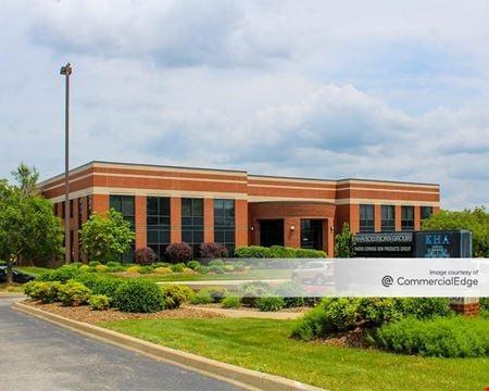 KHA Building - Louisville