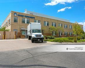 Kaiser Permanente Highlands Ranch Medical Offices