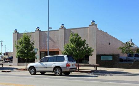 614 W. Sheridan Ave. - Oklahoma City