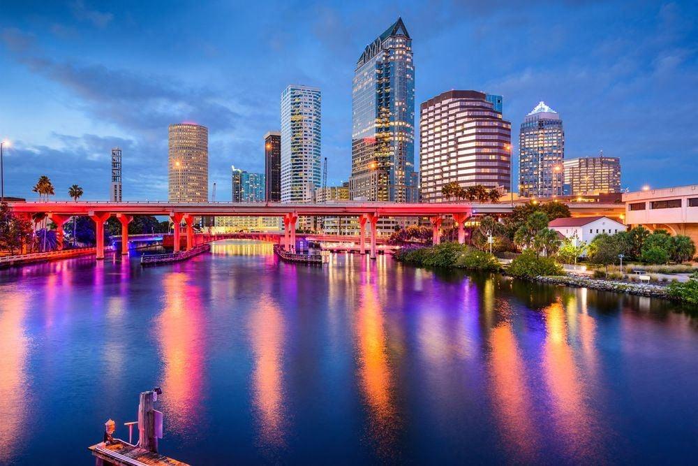 100149 . 54 Townhome BFR Tampa FL