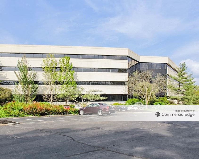 Executive Centre 2