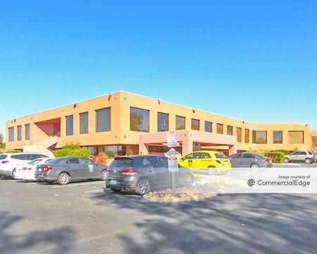 Ina Corporate Center - Tucson