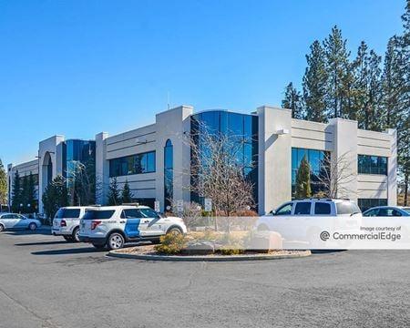 Airport Office Center - Spokane