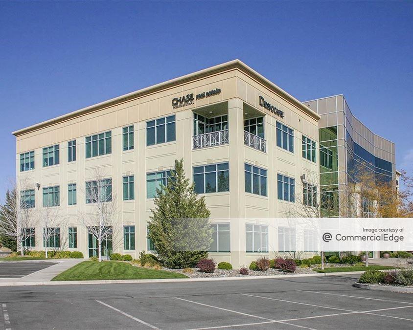 The Landmark/Paragon Building