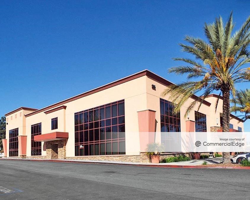 Terracina Medical Center
