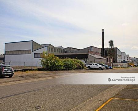 1002 East F Street - Tacoma