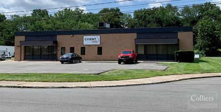 ±28,000 sf fully leased industrial investment for sale - New Britain