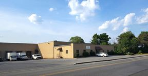 7,000 SF Industrial Space in Macungie - Macungie
