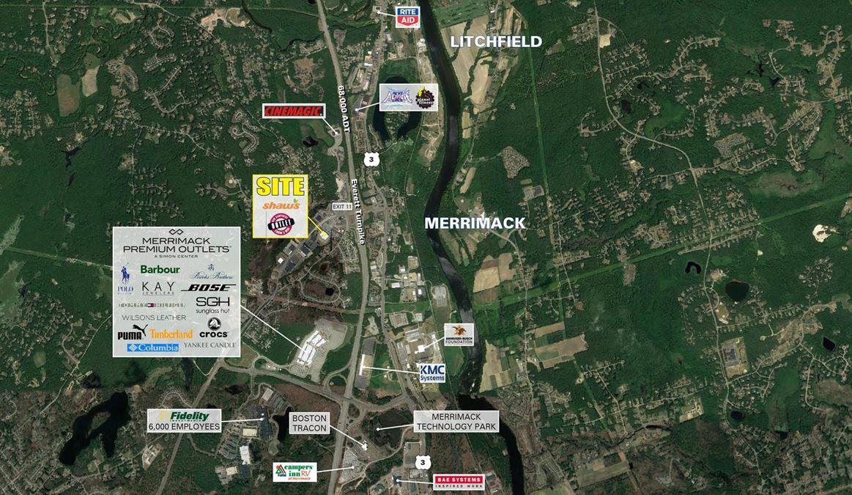 Merrimack Village Center