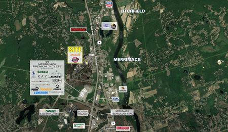 Merrimack Village Center - Merrimack
