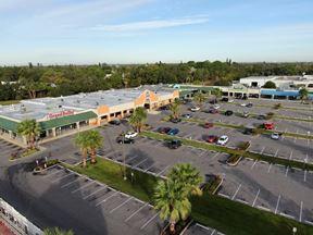 Fountains Shopping Center
