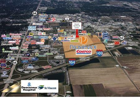 Burkhardt Center - Evansville