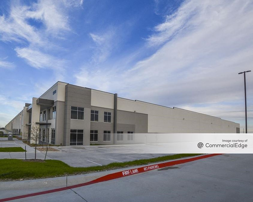 CORE5 Logistics Center at Wintergreen