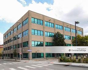 Pierre Galletti Research Building