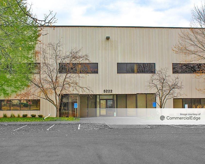 Mounds View Business Park - Building G