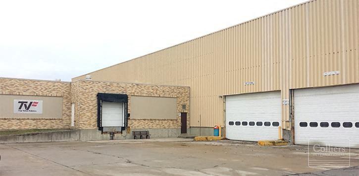 Eastside Warehouse Space