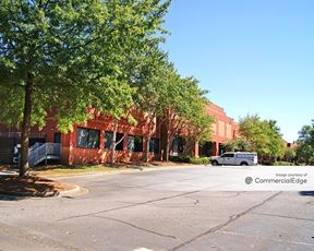 Northmeadow Business Park - 250 Hembree Park Drive - Roswell