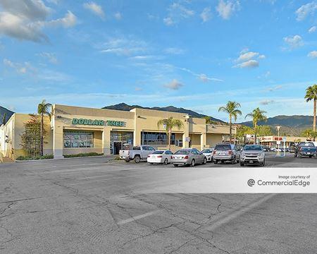 The Shoppes @ Highlander Center - Arcadia