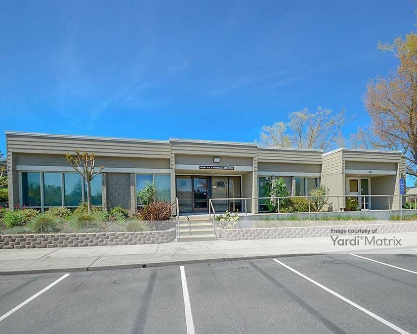 Civic Center Office Park - 363, 367 & 395 Civic Drive