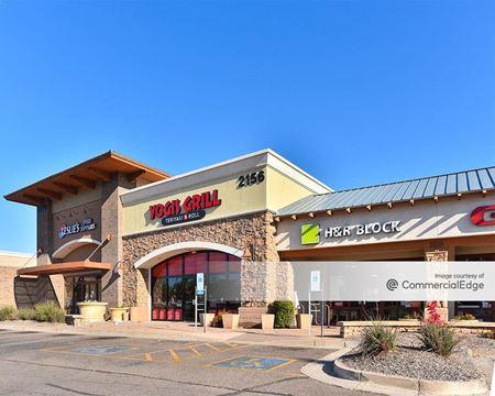 Legacy Village - Phoenix