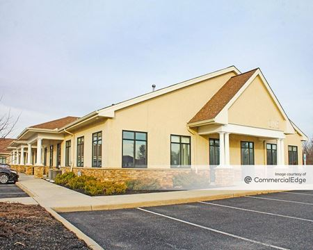Pureland Office Commons - Logan Township