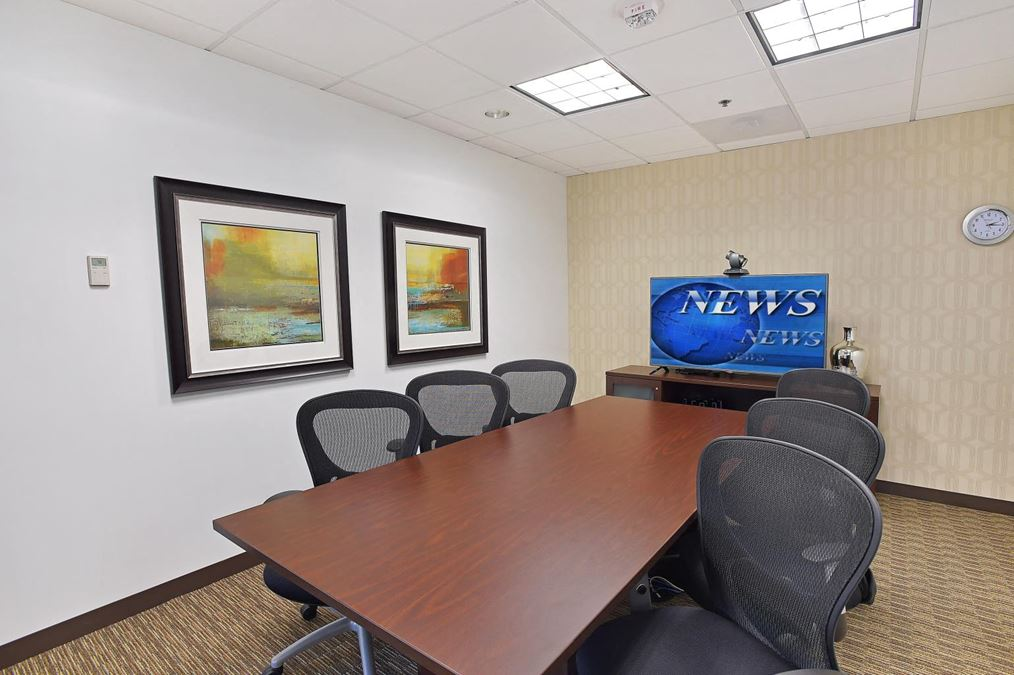Regus | Christiana Corporate Center