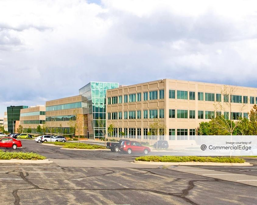 Ten West at Westmoor Technology Park - Building 8