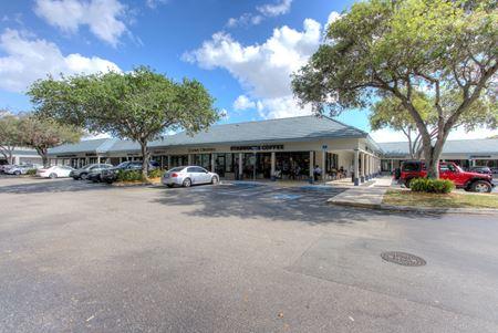 Park Centre Shops - Miami Lakes