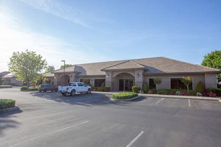 Gateway Business Park - Yuba City