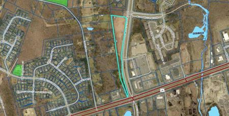 FOR SALE   5+ Acres   Commercial Zoning - Gainesville
