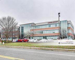 Riverside Business Park - The Jefferson Building