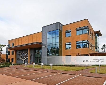Live Oak Bank Headquarters - Wilmington