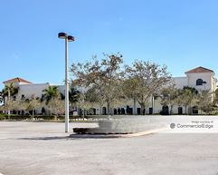 University Centre - Royal Palm Beach