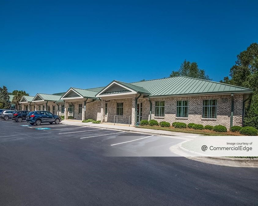 Brunswick Medical Park