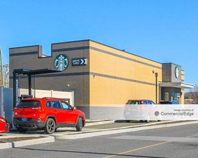 Berkshire Shopping Center - Danbury