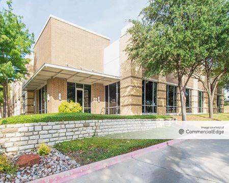 Office Center 121 - Lewisville