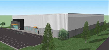 Industrial BTS Property in NE Springfield - Springfield