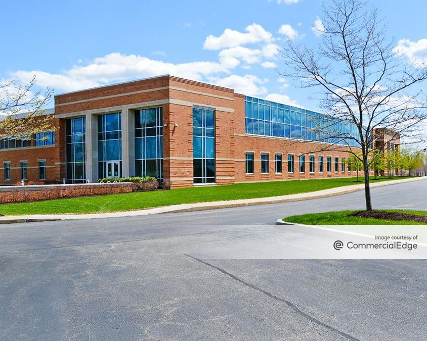 DSM Biomedical Headquarters