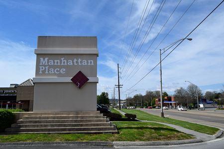 Manhattan Place Shopping Center - Oak Ridge