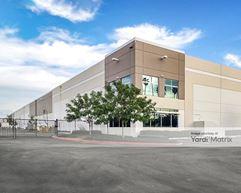 Pioneer Industrial Center - Redlands