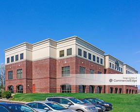 Albany Park Office Building - Westerville