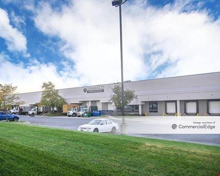 Prologis Corridor Industrial Park - 8730 Greenwood Place - Savage