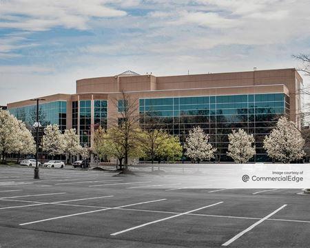 Innsbrook Corporate Center - Markel 4521 - Glen Allen