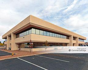 10470 Vista Del Sol Drive - El Paso