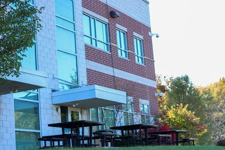 Courthouse Boulevard Professional Offices - Stow