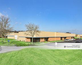 Airport Business Center - D - Erlanger