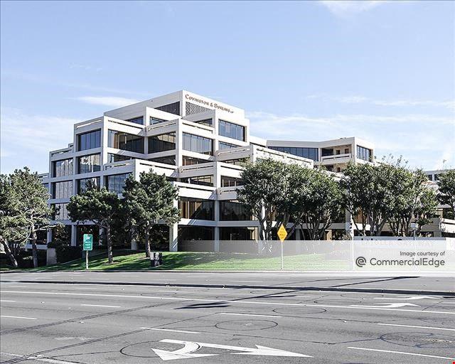La Jolla Gateway - 9191 Towne Centre Drive