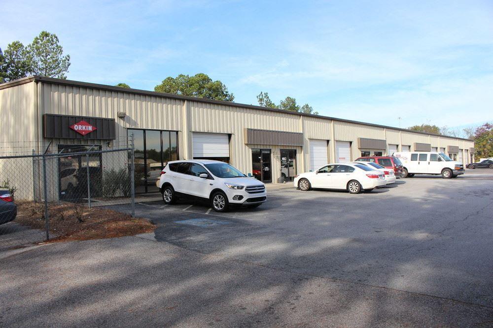 Office Warehouse @ I-20