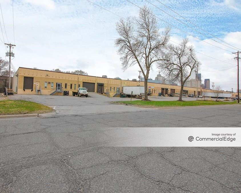 Riverview Business Center